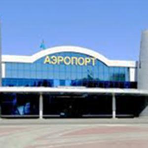Аэропорты Каспийского