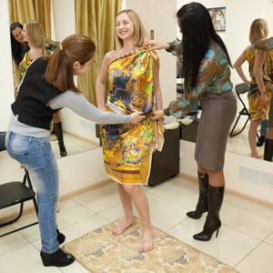 Ателье по пошиву одежды Каспийского