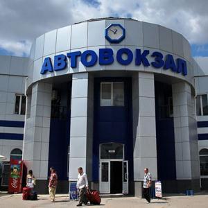 Автовокзалы Каспийского
