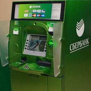 Банкоматы Каспийского