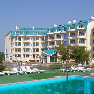 Дома отдыха Каспийского
