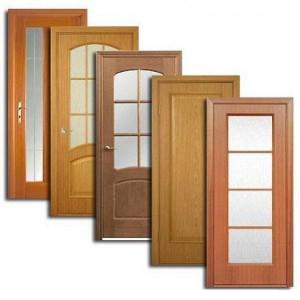 Двери, дверные блоки Каспийского