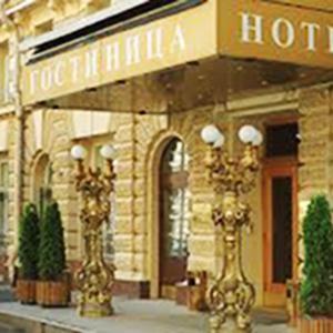 Гостиницы Каспийского