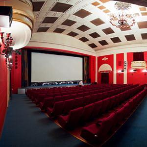 Кинотеатры Каспийского