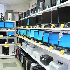 Компьютерные магазины Каспийского