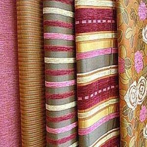 Магазины ткани Каспийского