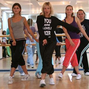 Школы танцев Каспийского
