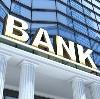 Банки в Каспийском