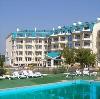 Дома отдыха в Каспийском