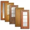 Двери, дверные блоки в Каспийском