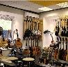 Музыкальные магазины в Каспийском