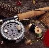 Охотничьи и рыболовные магазины в Каспийском