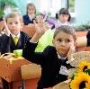 Школы в Каспийском