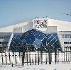 Спортивные комплексы в Каспийском