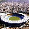 Стадионы в Каспийском