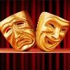 Театры в Каспийском