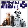 Ветеринарные аптеки в Каспийском
