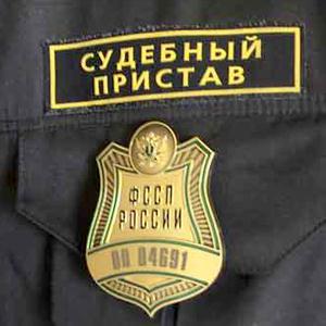 Судебные приставы Каспийского