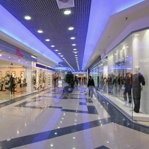 Торговые центры Каспийского