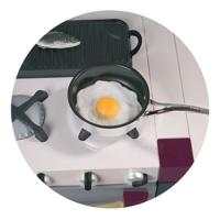 Аристократ Классик (Бильярдный клуб) - иконка «кухня» в Каспийском